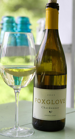 Foxglove Chardonnay