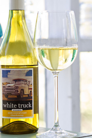 White Truck Chardonnay