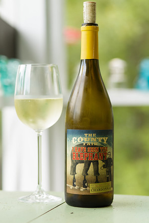 The County Fair Chardonnay