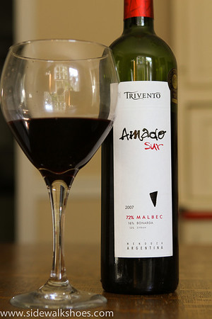 Amado Sur Malbec