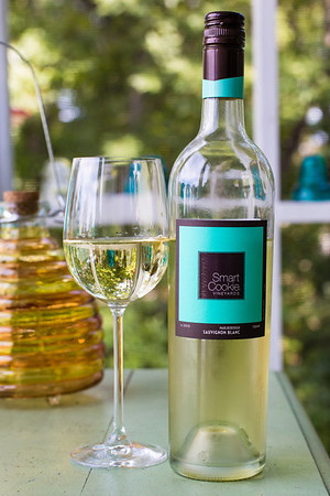 Smart Cookie Sauvignon Blanc