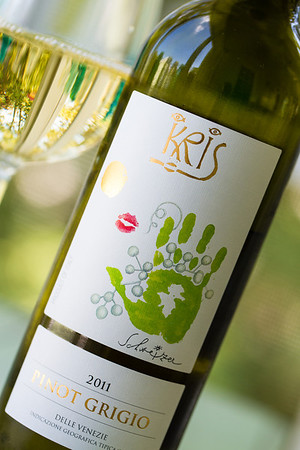 Kris Pinot Grigio