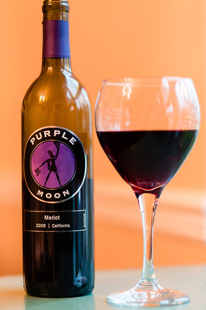 Purple Moon Merlot