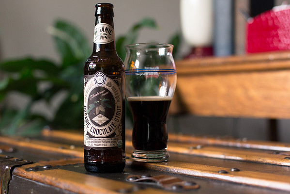 Samuel Smith's Organic Chocolate Stout
