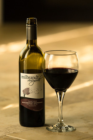 Milbrandt Vineyards Cabernet Sauvignon