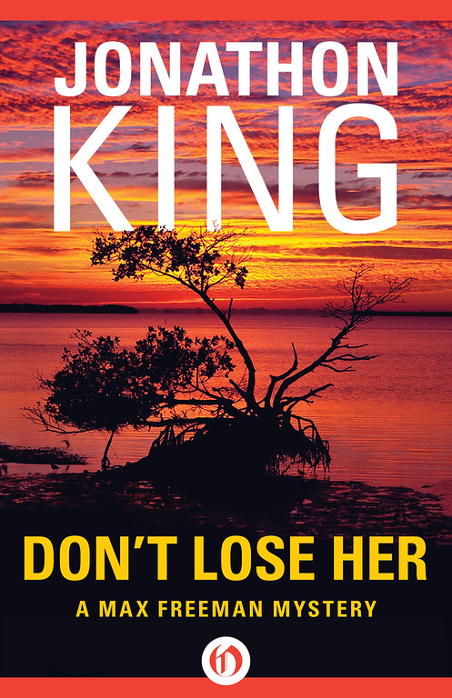Don't Lose Her by Jonathon King