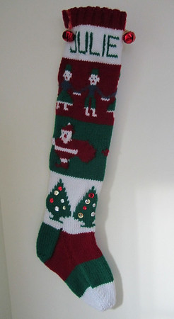 Christmas Stocking!