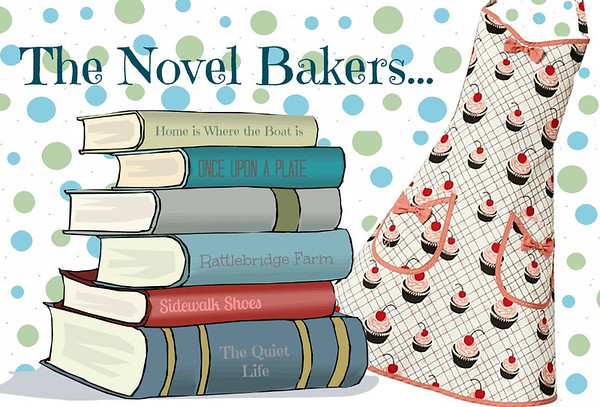 The Novel Bakers Lavender Week