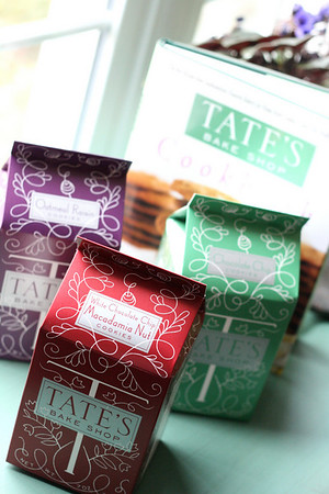 Tate&#39;s Bake Shop