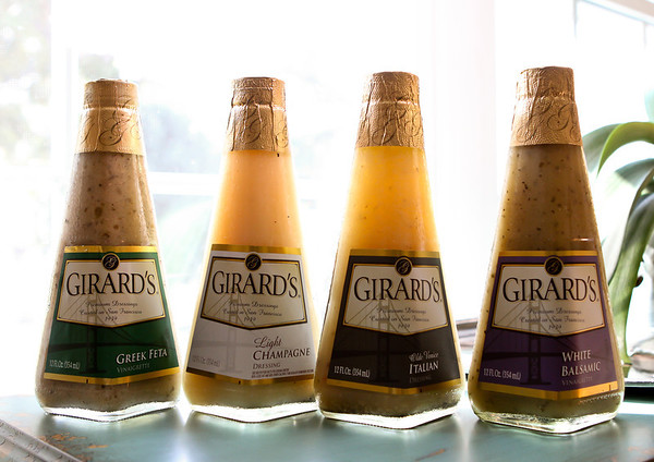 Girard&#39;s Salad Dressing