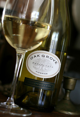 Oak Grove Viognier
