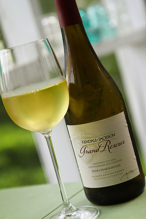 Kendall-Jackson Grand Reserve Chardonnay