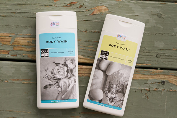 Eco Store Pant Based Body Wash