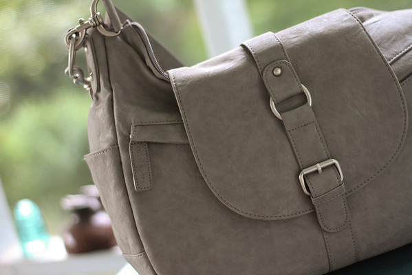 Kelly Moore B-Hobo Bag