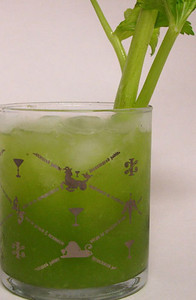 Celery Sipper