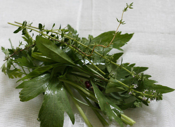 Bouquet Garni
