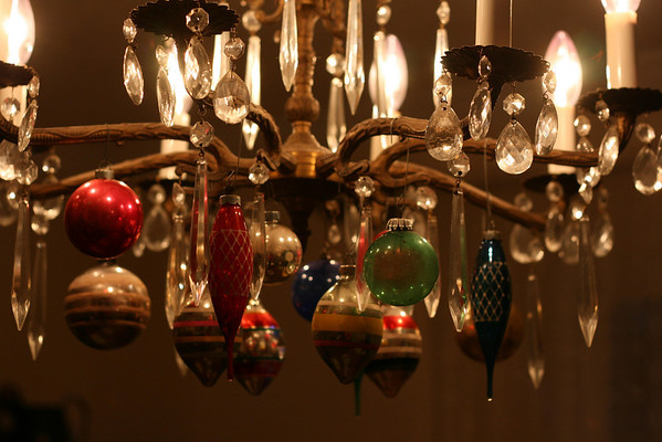 Ornaments