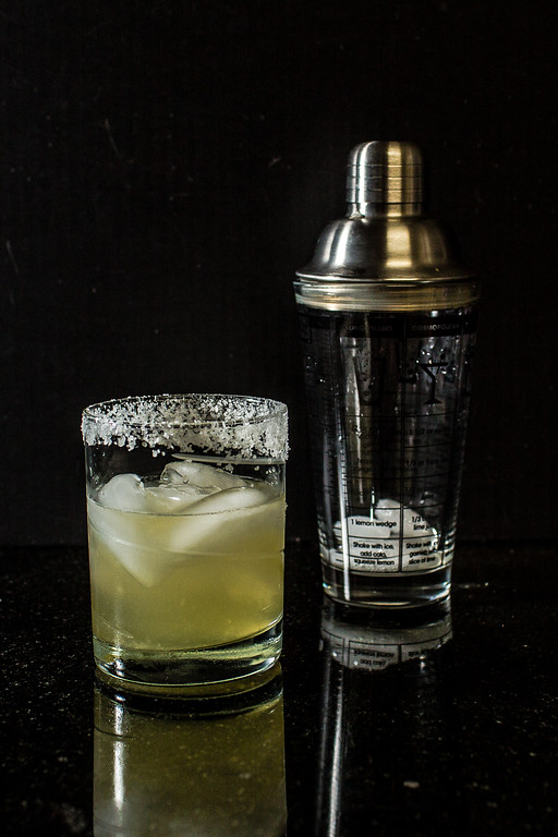 Tim G's Margarita