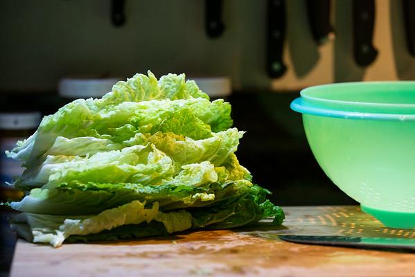 Thai Pickled Cabbage   Sidewalk shoes
