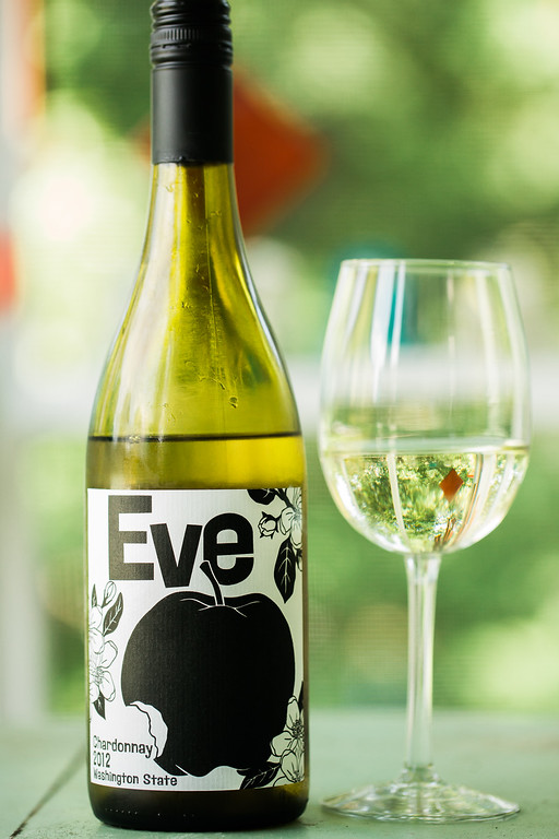 Eve Chardonnay 2012
