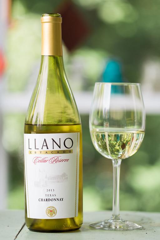 Llano Estacado Chardonnay