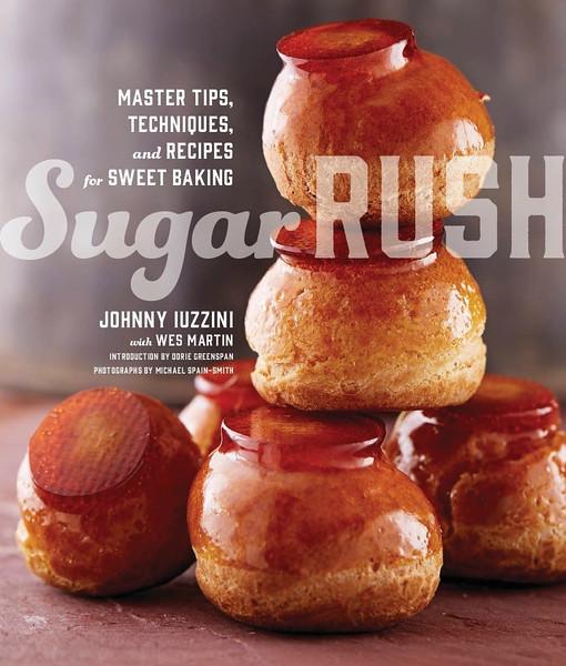 Sugar Rush by Johnny Iuzzini
