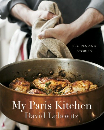 My Paris Kitchen | David Lebovitz