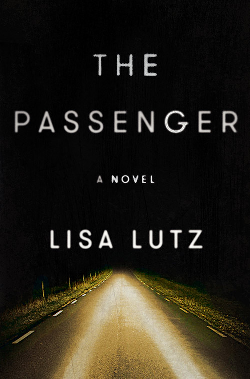 The Passenger by Lisa Lutz - an excellent thriller!