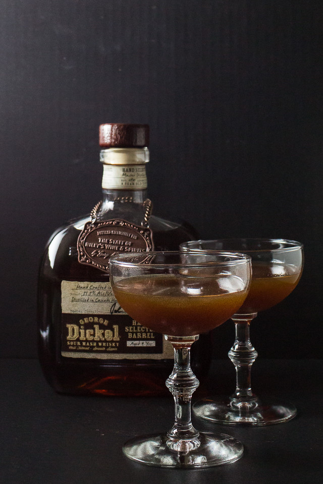 Midnight Train featuring George Dickel