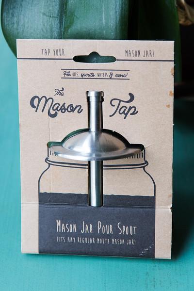 The Mason Tap