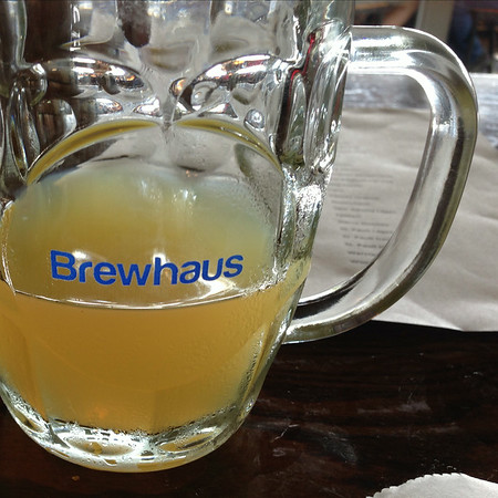The Brewhaus | Grey is the New Black