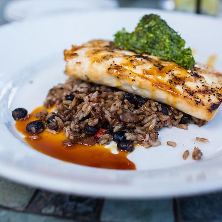 Grilled Mahi Mahi - Foodworks