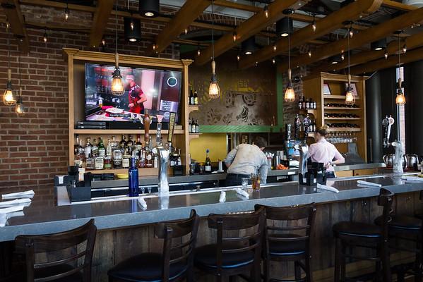 Tupelo Honey Cafe Bar