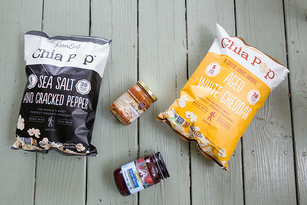 Chia Pop and More | #homegoodshappy | Grey is the New Black