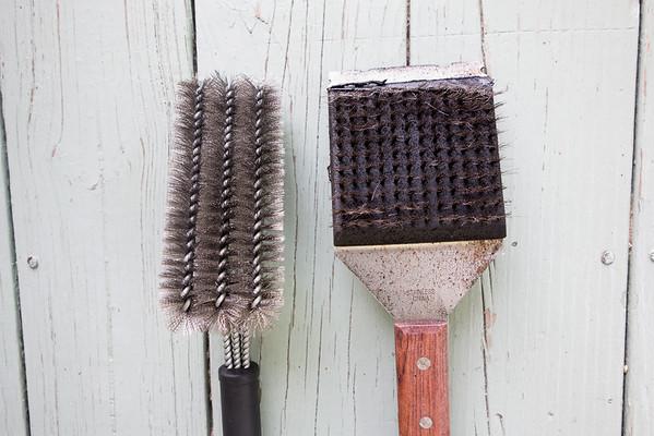 Veesap Lifestyle Bristle Brush