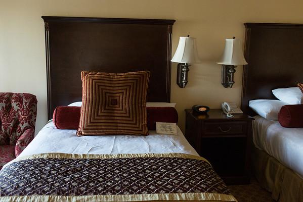 Best Western Victorian Inn Monterey California