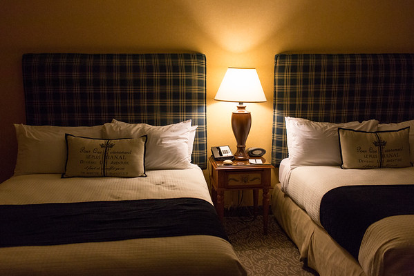 2 bed room at The Fireside Inn at Moonstone Beach Cambria