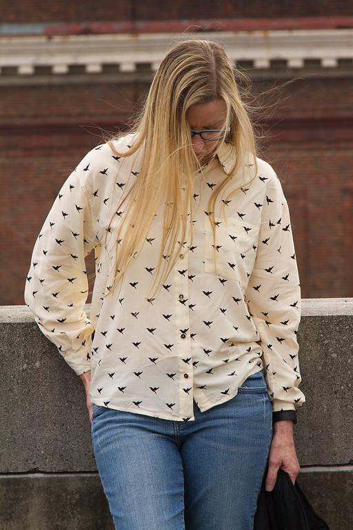 Hummingbird shirt from Forever 21