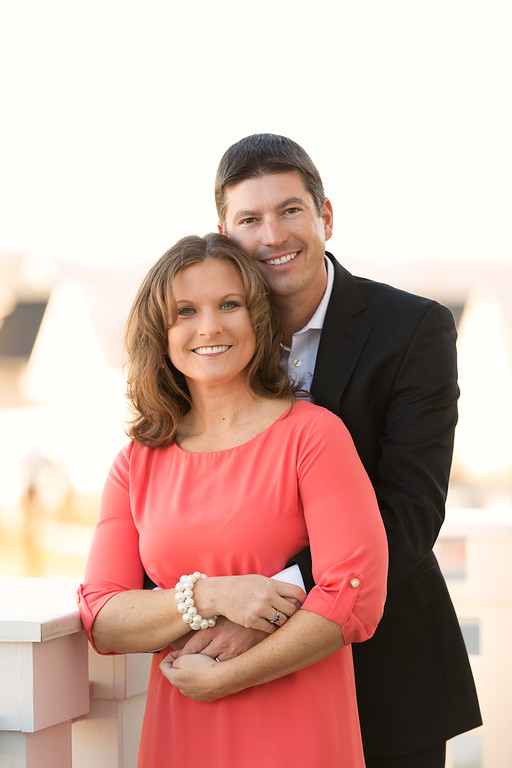 Chattanooga Family Portraits | Pamela Greer Photography
