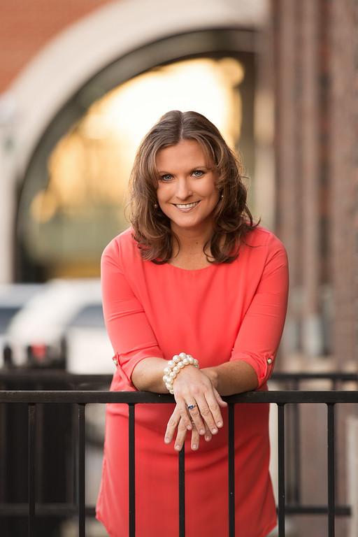 Chattanooga Professional Headshots | Pamela Greer Photography