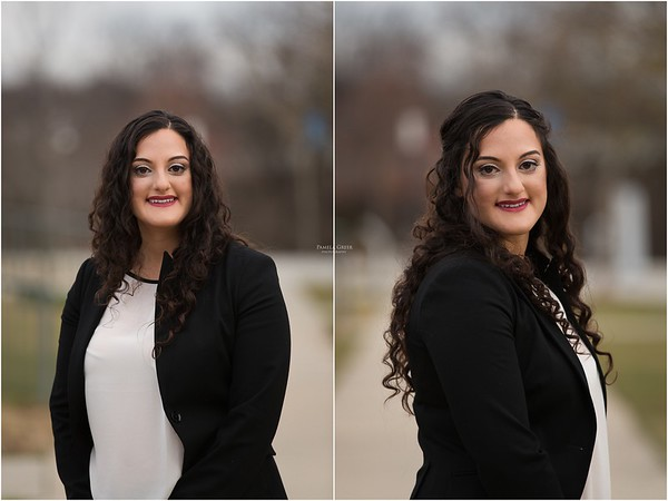 Professional headshots in Chattanooga | Pamela Greer Photography